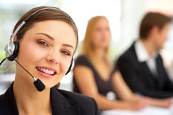 Seminar Telefon an Empfang und Zentrale