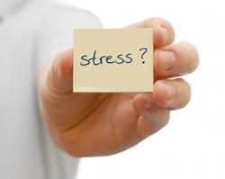 Stressabbau im Arbeitsalltag und am Telefon